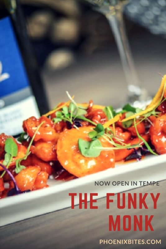 The Funky Monk in Tempe is Now Open