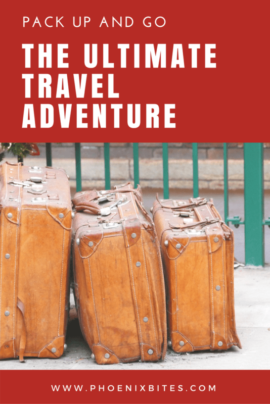 Pack Up and Go_The Ultimate Travel Adventure