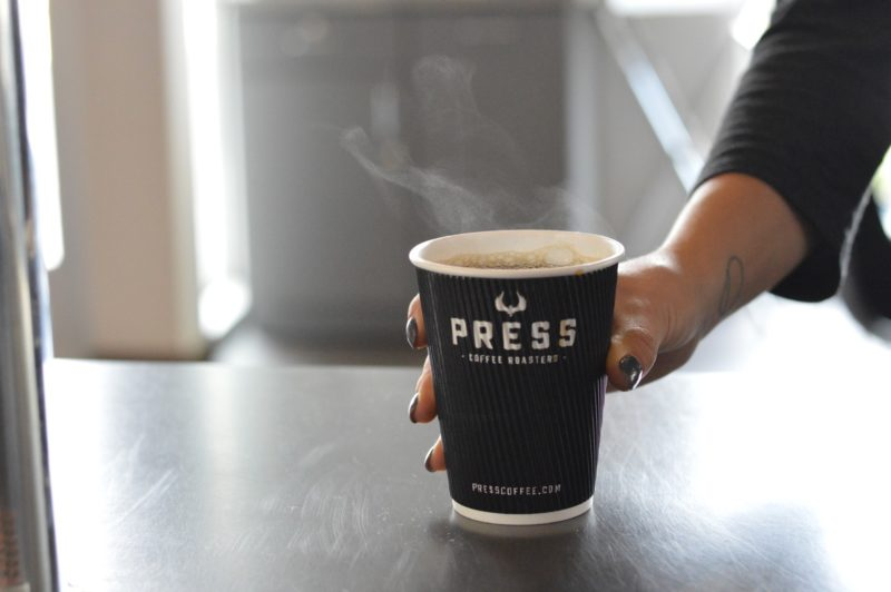 Press_To Go Cup