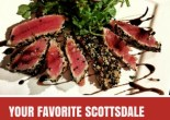 Your Favorite Scottsdale Restaurants- Now with less gluten!