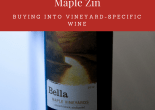 Maple Zin
