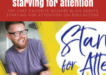 starving for attention podcast