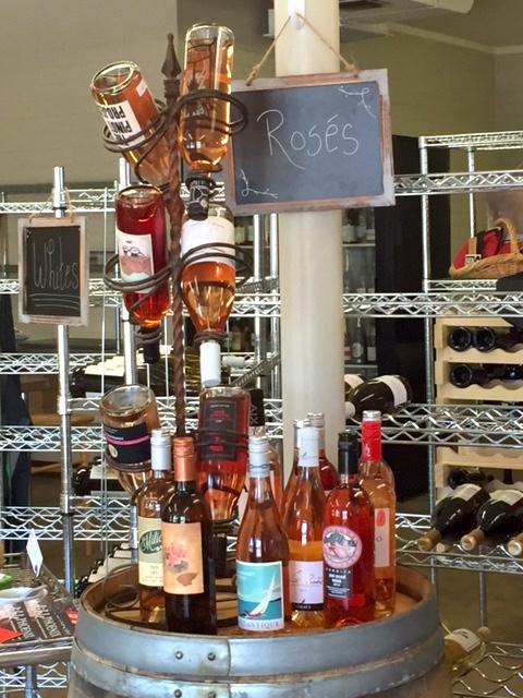 ODV Wines in Phoenix
