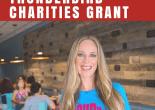 The Joy Bus Receives $10,000 Thunderbird Charities Grant