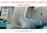 Hope Fights Childhood Cancer Campaign Returns to Kneaders