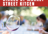 ROMBAUER VINEYARDS WINE DINNER AT MARKET STREET KITCEN