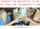 Get to the Brunch Club