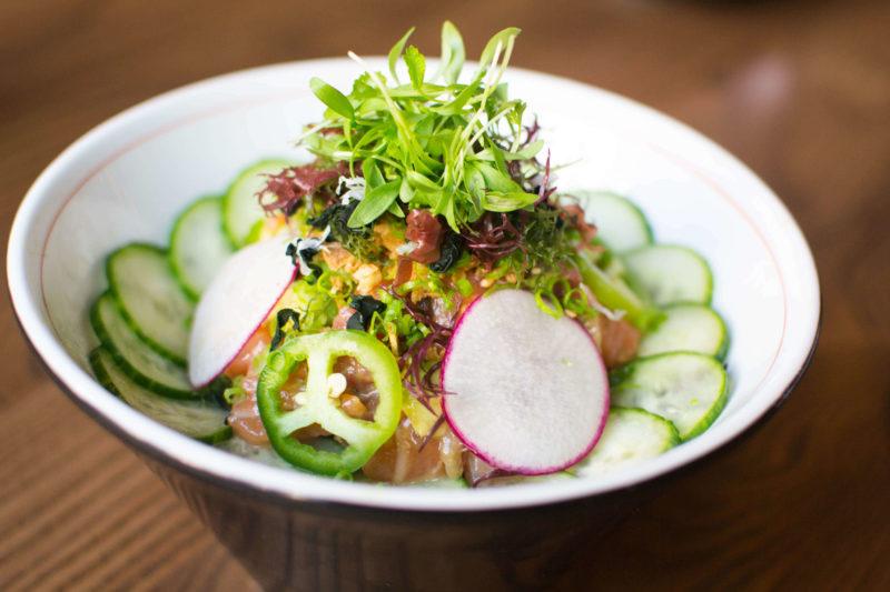 7 Standout Scottsdale Poke Spots Obon Sushi