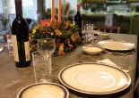 Pre Thanksgiving Wine & Dine Pairing at Sorso Wine Room