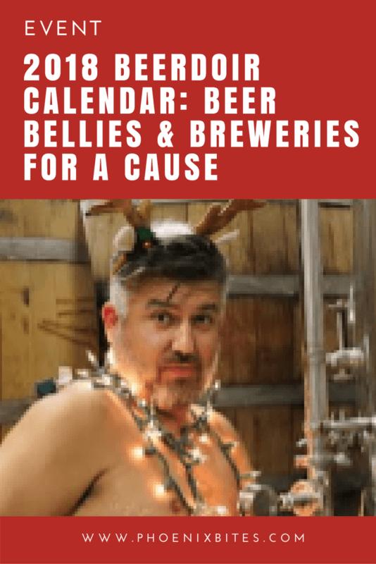 2018 Beerd-oir Calendar_ Beer Bellies & Breweries for a Cause   phoenixbites.com