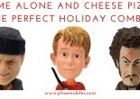Home Alone and Cheese Pizza_ The Perfect Holiday Combo!