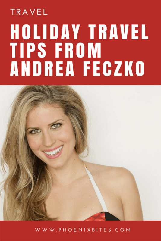 Just in Time_ Holiday Travel Tips from Andrea Feczko
