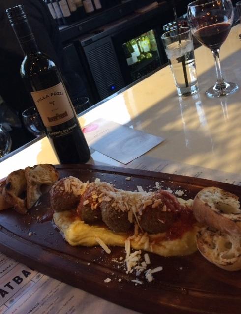 Sicilian Butcher_board