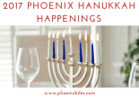 hanukkah happenings