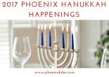 hanukkah happenings