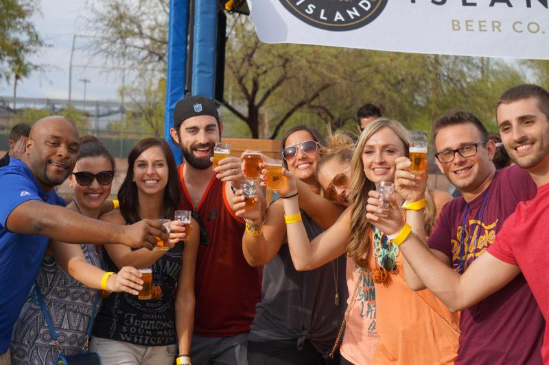 2018 AZ Strong Beer Festival Small copy