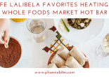 Cafe Lalibela Favorites Heating Up Whole Foods Market Hot Bar