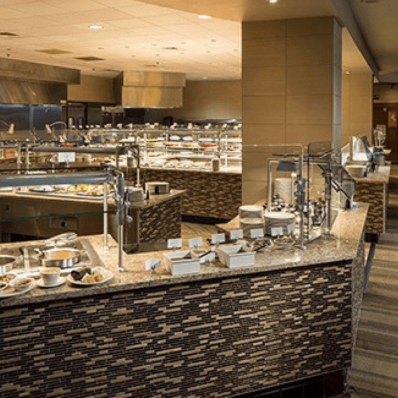 2018 Mothers Day at eagles buffet