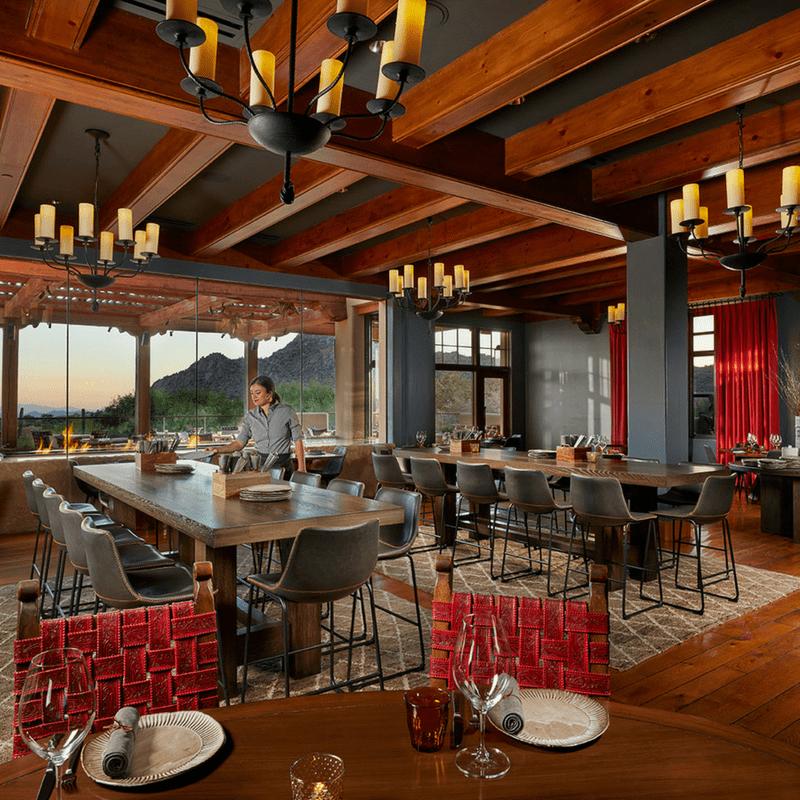 052718 Talavera dining room