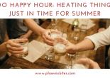 Crudo Happy Hour_ Heating things up just in time for summer