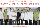 Save the Date for Taste America_ September 2018