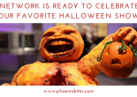 Food Network is ready to celebrate with your favorite Halloween shows
