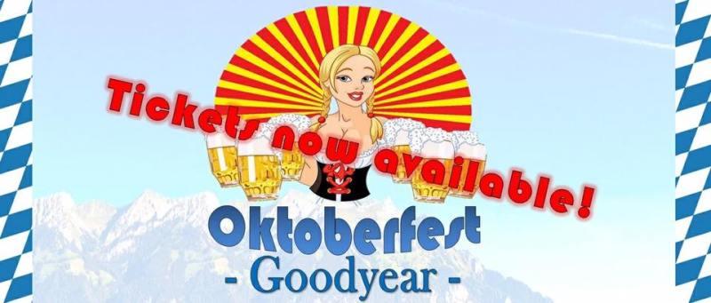 oktoberfest goodyear