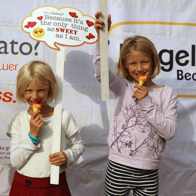 101418 fun for the whole family at the Gelato Festival America