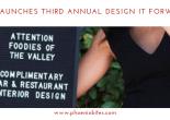 FJI Launches Third Annual Design It Forward