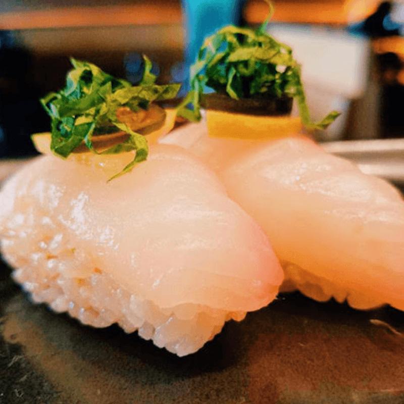 OBON Sushi Nigiri
