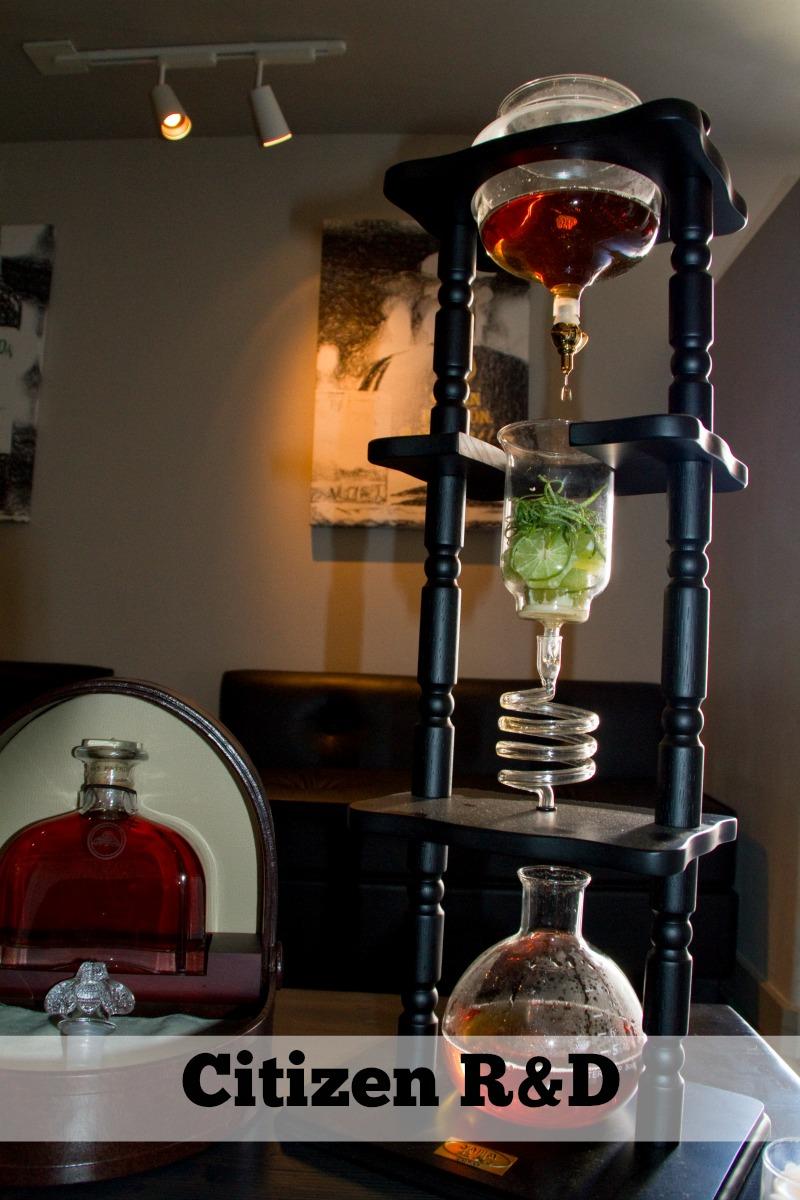 6 Best Scottsdale Neighborhood Bars: Citizen R&D