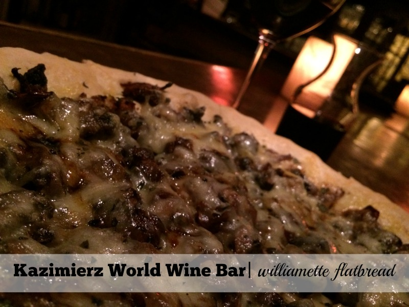 6 of the Best Truffle Dishes in Scottsdale: Kazimierz World Wine Bar