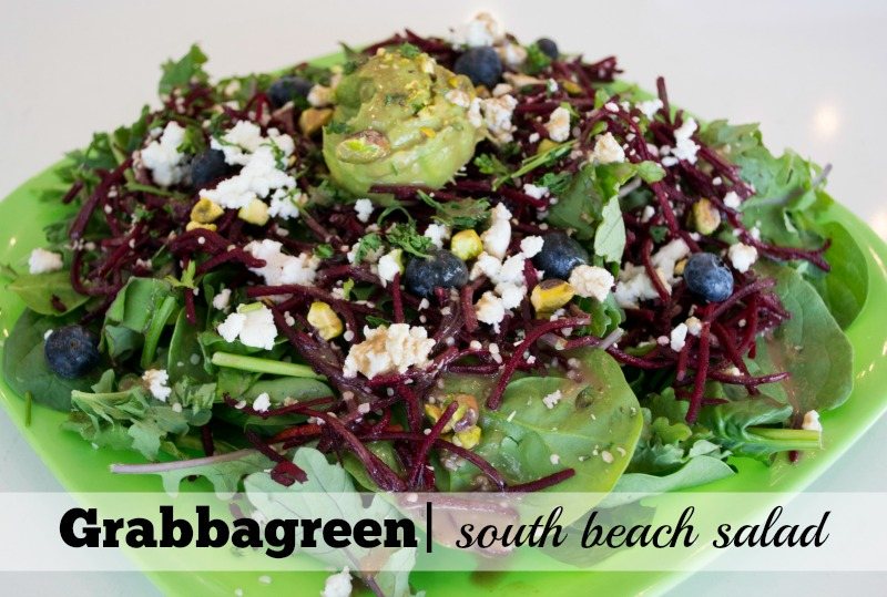 6 Spots to Get Your Superfoods: Grabbagreen