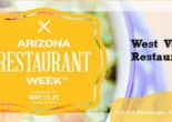 Arizona Restaurant Week West Valley Restaurants