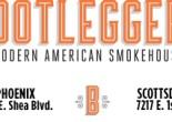 Bootleggers Modern American Steakhouse