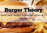 Burger Theory opens first Valley location