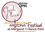 Check Please Arizona Festival