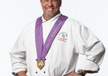 Chef Humphrey of the Arizona Culinary Institute
