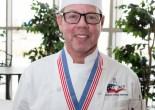 Chef Lenard Rubin named ACF Western Region Chef of the Year