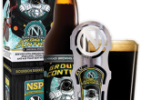The Ninkasi Space Program (NSP), was an initiative with one goal in mind: send brewer's yeast to space, return it to Earth to brew delicious beer.