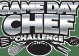 Chevron Game Day Chef Challenge