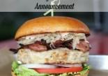 Hopdoddy Burger Bar's Boris Burger Special and New Location Announcement