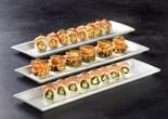 RA Sushi Roll Shot