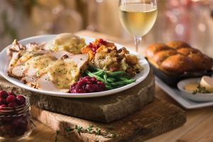 Phoenix Thanksgiving Deals: from Dining in to Taking it all Home: Seasons52 Thanksgiving