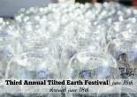 Tilted Earth Festival