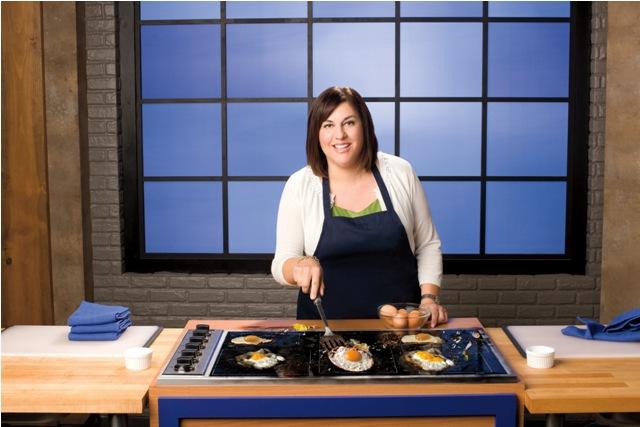 Worst Cooks in America Contestant Anna Altomari