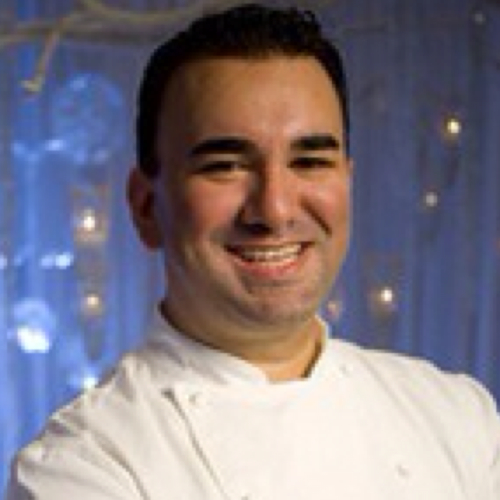 Wigwam Executive Chef RIch Hinojosa