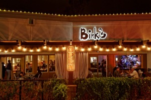 Bink's Scottsdale Beer For Brains Dinner
