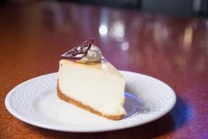 Chompies Cheesecake