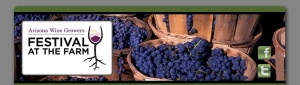 Arizona wine Growers Festival at the Farm